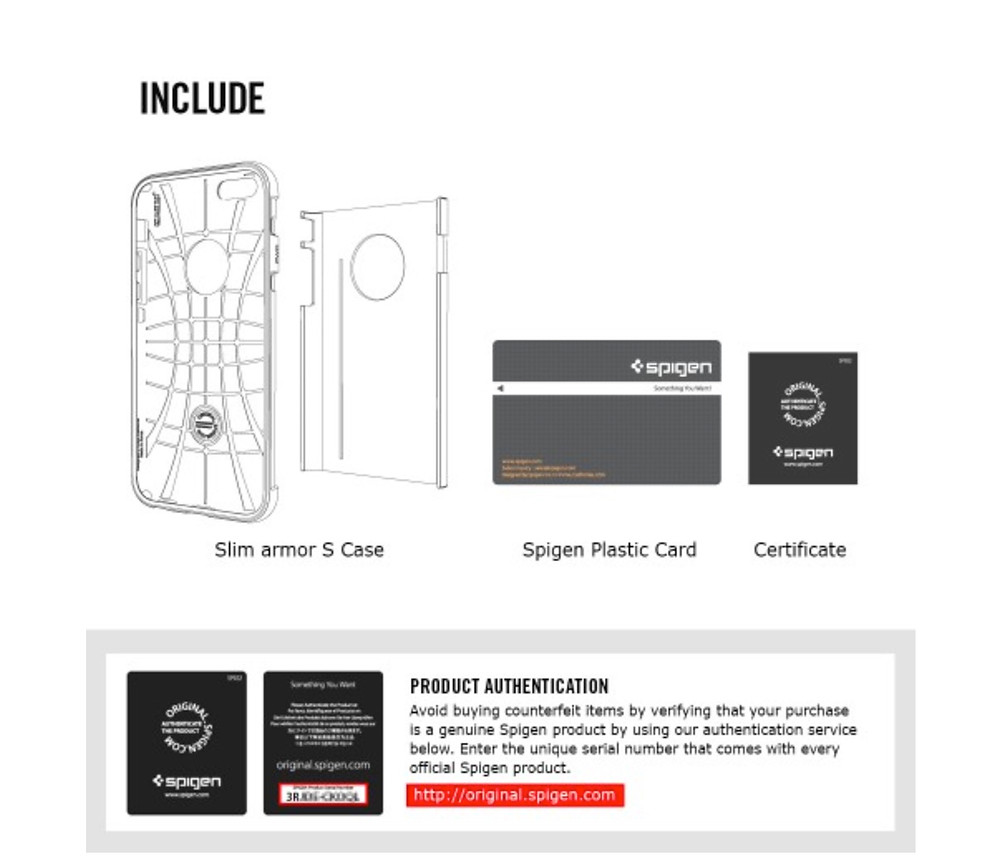 Spigen SGP iPhone 6 Slim Armor S Case 4.jpg