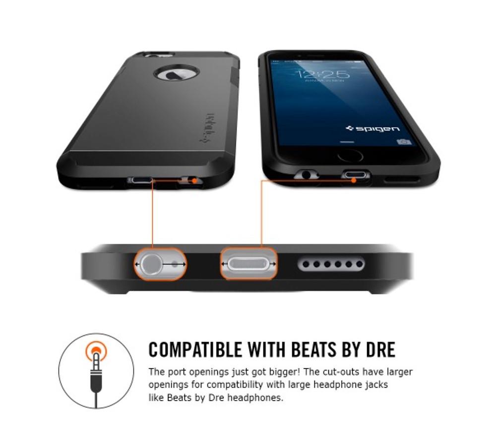 Spigen SGP iPhone 6 Tough Armor Case 6.jpg