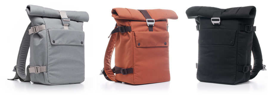 Bluelounge Backpack