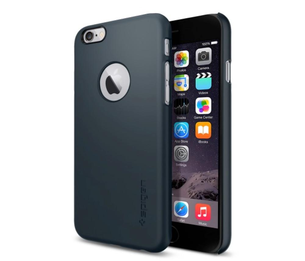 Spigen SGP iPhone 6 Thin Fit Case 1.jpg