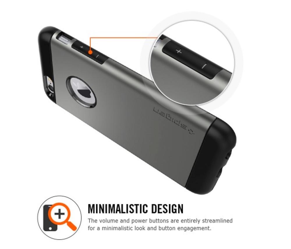 Spigen SGP iPhone 6 Slim Armor Case 4.jpg