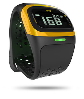 Coming Soon ! Mio™ Complete Range of Award-Winning Heart Rate Fitness Monitors !