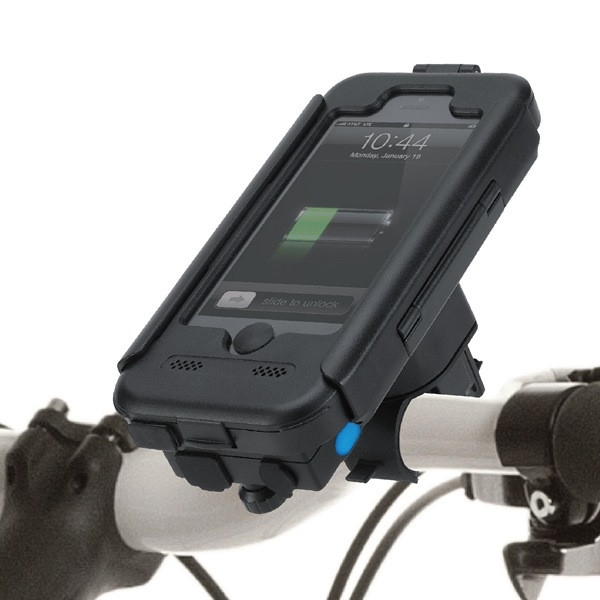In-Stores ! Tigra™ BikeConsole Power Plus 3000mAh for iPhone 5 !