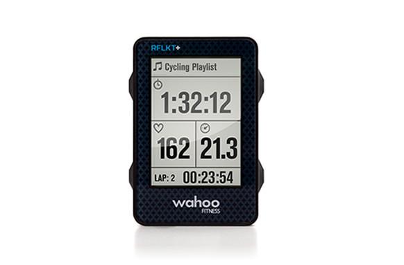 In-Stores ! Wahoo™ RFLKT+ Bike Computer !