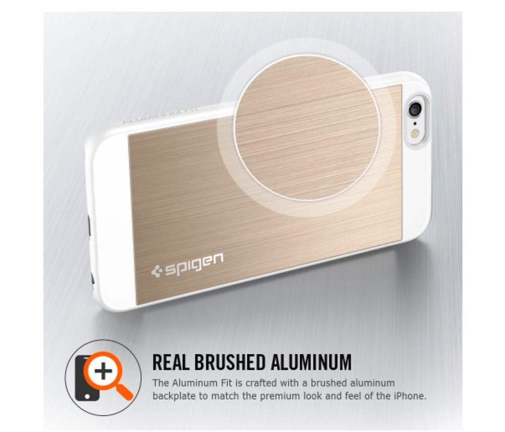 Spigen SGP iPhone 6 Aluminium Fit Case 5.jpg