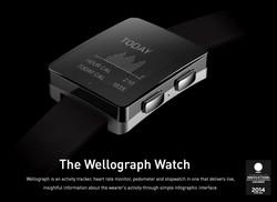 Wellograph