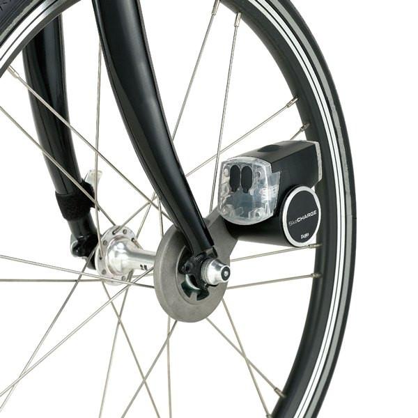 In-Stores ! Tigra™ BikeCharge Dynamo !