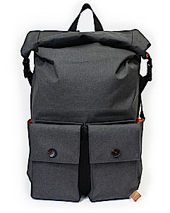 PKG Laptop Backpack