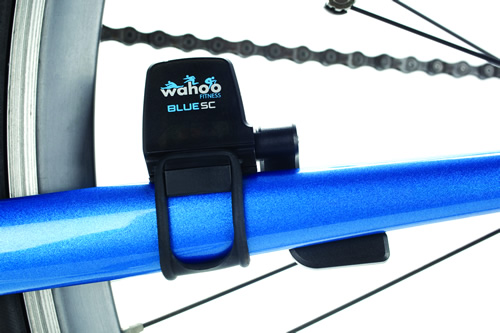 Wahoo Speed Cadence ANT+ Sensor