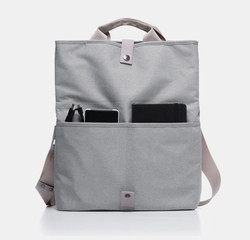 Bluelounge Postal Bag (Open)