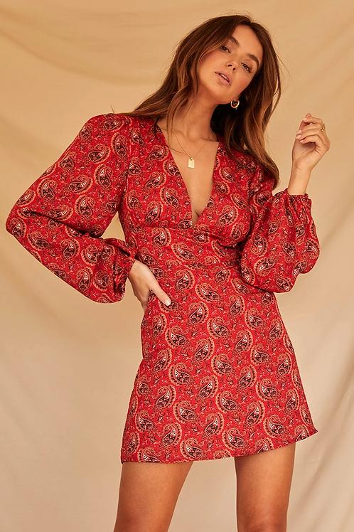 BLONDIE DRESS