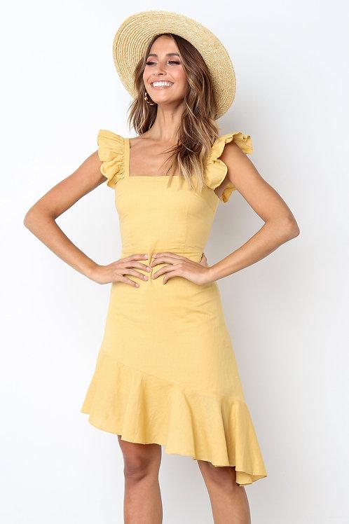 JAZZY DRESS