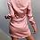 Thumbnail: RUBY DRESS- PINK