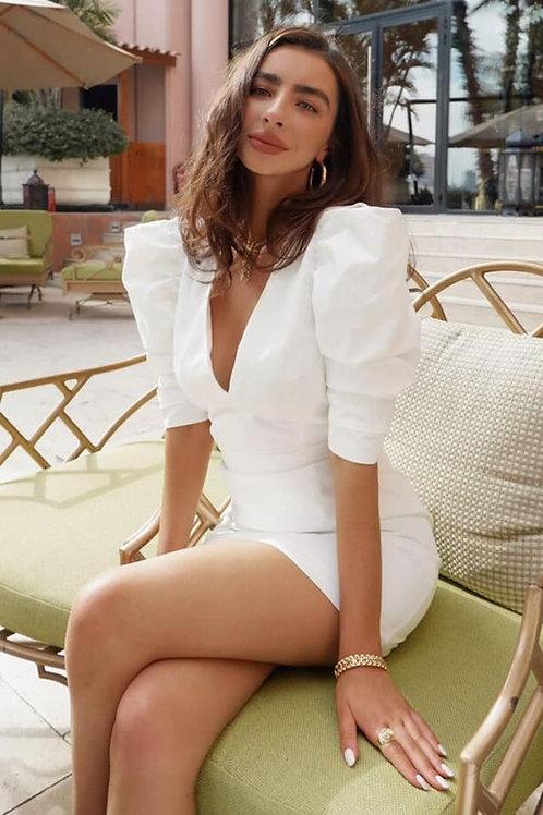 LADY MADONNA DRESS