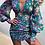 Thumbnail: PARADISE DRESS- AQUA