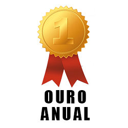 OURO ANUAL