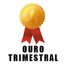 OURO TRIMESTRAL