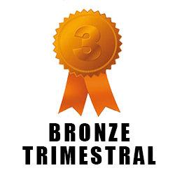 BRONZE TRIMESTRAL
