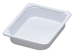 Case Ready Trays