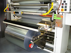 Printing and Laminating Films