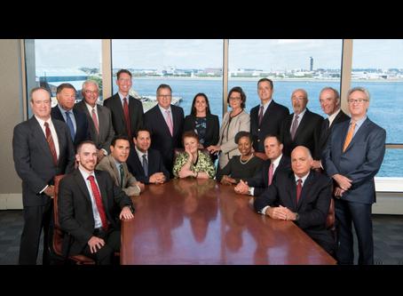 Lawson & Weitzen recognizes its 2019 Massachusetts Super Lawyers & Rising Stars