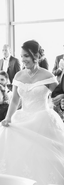 photo de mariage Istres