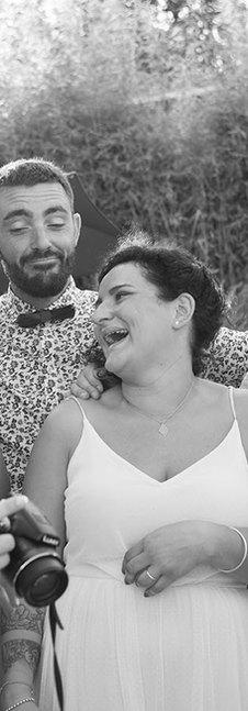 Photos de mariage Photographe Leslie Levadoux Provence Lubéron