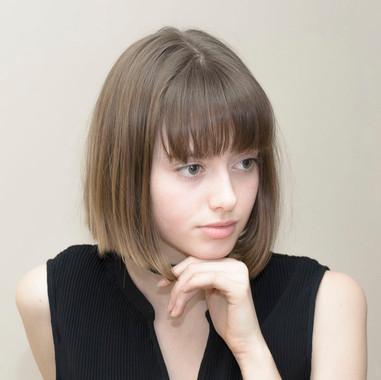 Leslie Levadoux Portrait