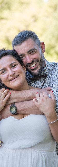 Photographe mariage ardeche