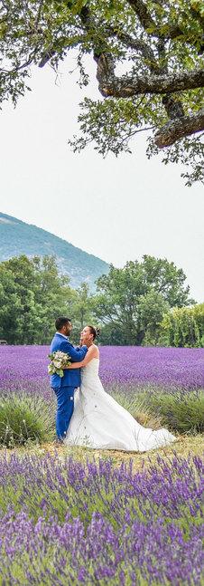 photo de mariage Aubenas Ardeche Leslie Levadoux Photographe