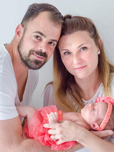 Photographie nouveau-né