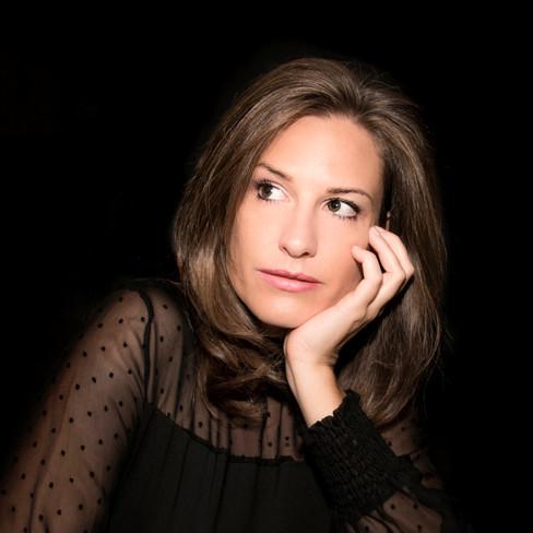 Portraitiste Leslie Levadoux