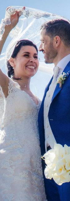 photo de mariage Pertuis Vaucluse Leslie Levadoux Photographe