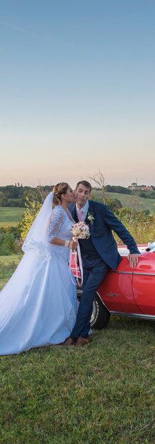 Elopement Leslie Levadoux Photographe mariage Ardeche