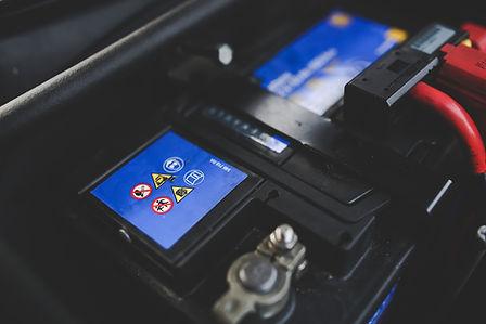 Car Battery Protector