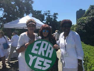 NOC Joins LA Ratify ERA at State Capitol