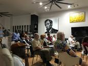 New Orleans Coalition Speaker Series