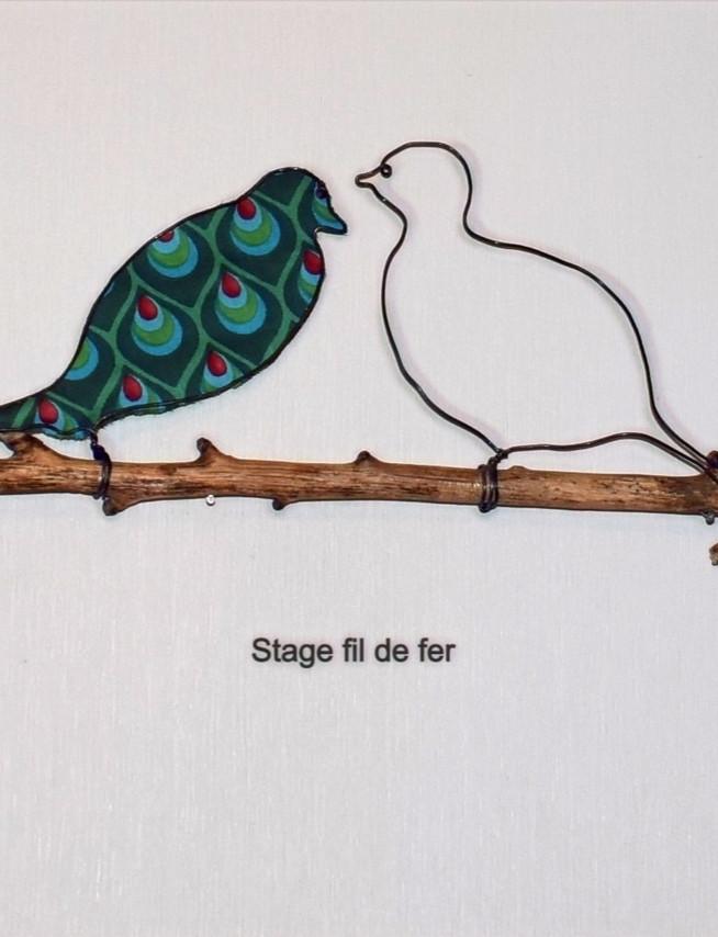 oiseaux stage fil de fer.jpg