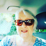 gail in car .jpg