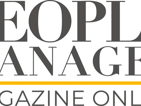 People Manager Magazine Online May & June 2021