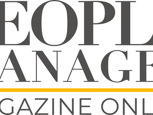 People Manager Magazine Online - January 2021