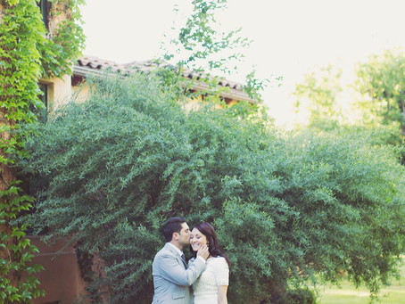 Kirsten & Tyler