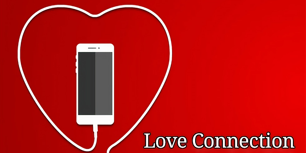 Register here for Event - Dating Answers Revealed