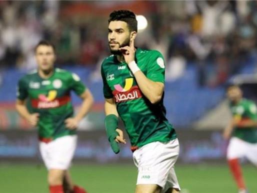 أزارو مطلوب للشباب السعودي