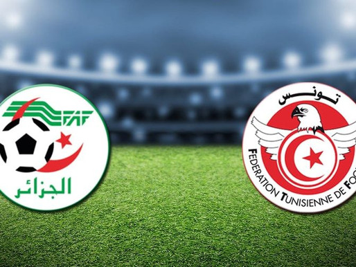 حرب بلاغات بين الجامعتين التونسية و الجزائرية