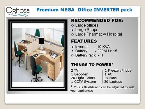 PREMIUM MEGA OFFICE INVERTER PACK