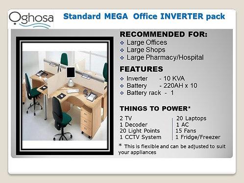 STANDARD MEGA OFFICE INVERTER PACK