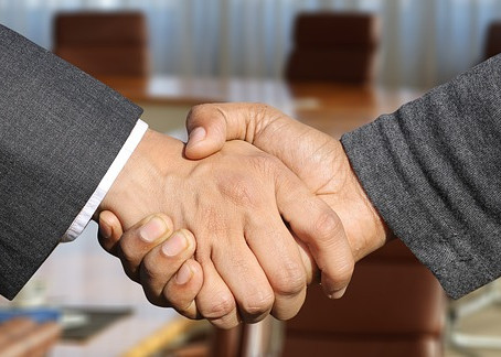 How to build trust with corporate funding partners