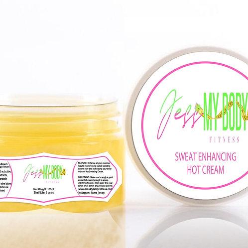 Sweat Enhancement Cream