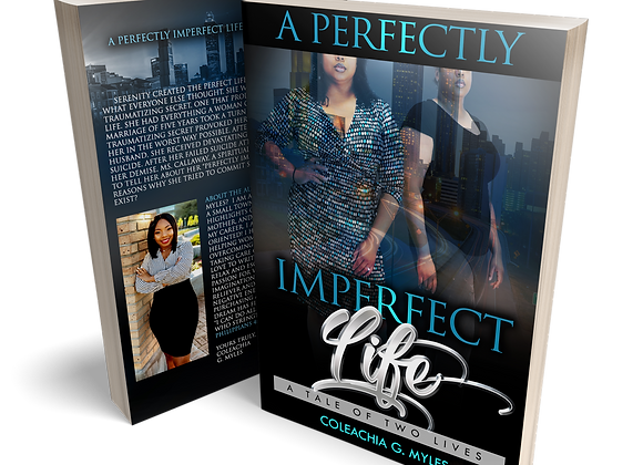 A Perfectly Imperfect Life